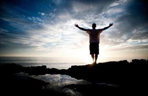 god's transforming turnaround power