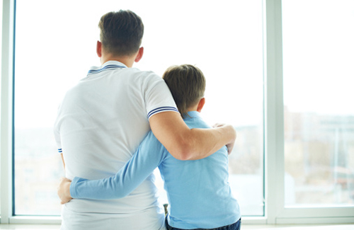 6 Things Every Good Father Must Do