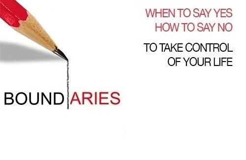 Amazon.com: boundaries bible study